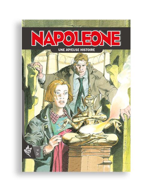 Napoleone N°4 - Une belle histoire