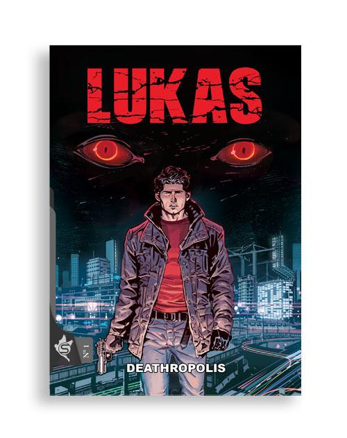 Lukas - Deathropolis