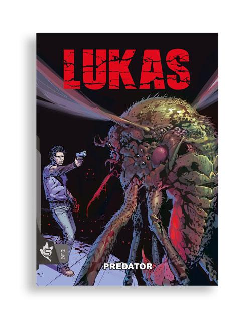 Lukas N°2 - Predator